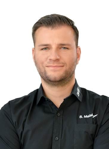 Sebastian Meisinger mitarbeiter autohaus bauer rodewisch